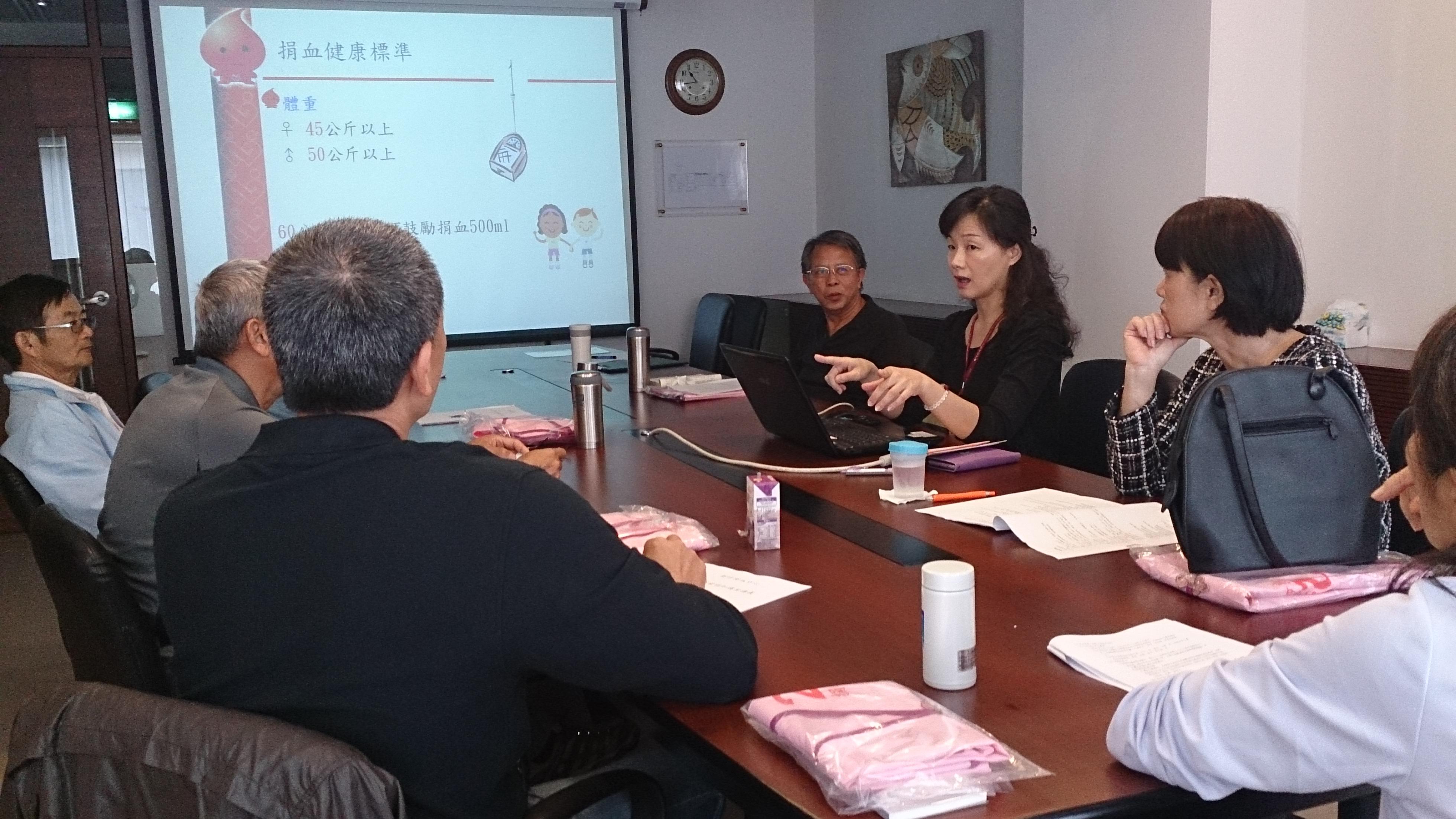 105新進志工教育訓練